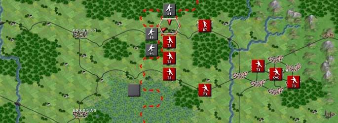 COMMAND AND TÉLÉCHARGER MAP CONQUER 3 ESCARMOUCHE
