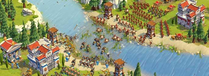 Des joueurs se mobilisent pour faire revivre Age of Empires Online