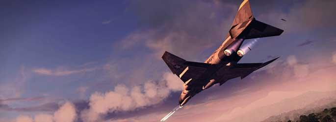 Nouvelles images pour Air Conflicts : Vietnam