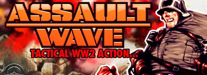 Assault Wave est disponible