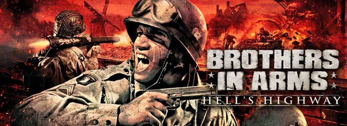 La bande son de Brothers in Arms : Hell's Highway disponible