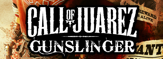 Call of Juarez : Gunslinger s'image