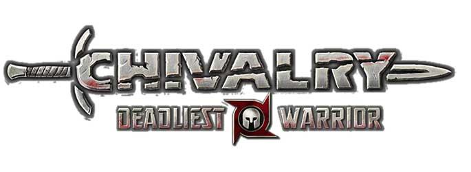 Le Viking de Chivalry : Deadliest Warrior