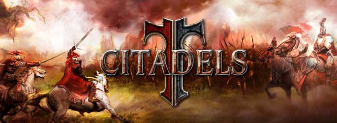 Un premier patch pour Citadels