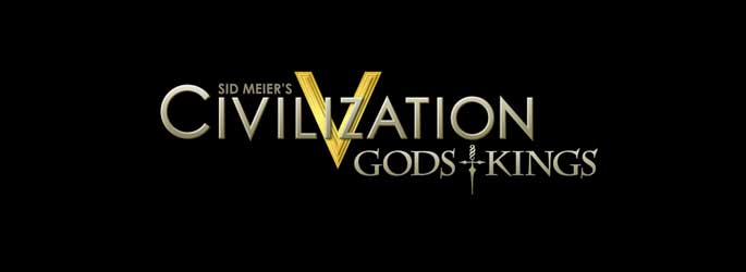 Civilization V : Gods & Kings maintenant disponible !