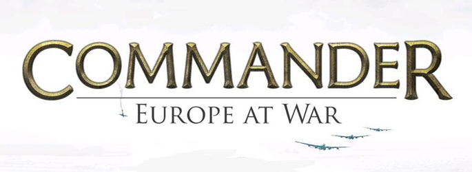 Patch Grand Strategy 2.10 pour Commander : Europe at War