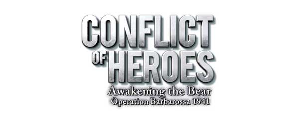 Patch 1.2 pour Conflict of Heroes : Awakening the Bear