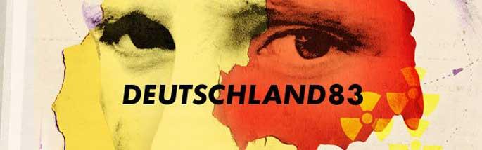 Deutschland 83 dès le 11 janvier sur Canal+