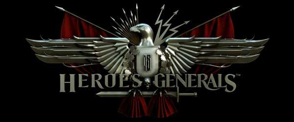Une petite update avant la grosse pour Heroes & Generals