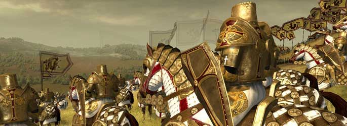 Patch 1.1.08 pour King Arthur II - The Role-playing Wargame
