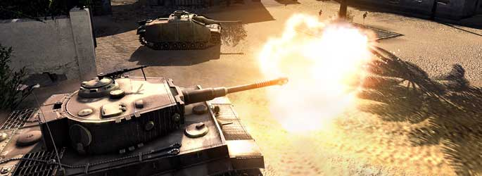 L'early access de Men of War : Assault Squad 2 disponible