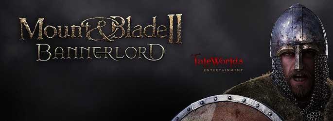 Mount & Blade II: Bannerlord, de nouvelles infos et des images