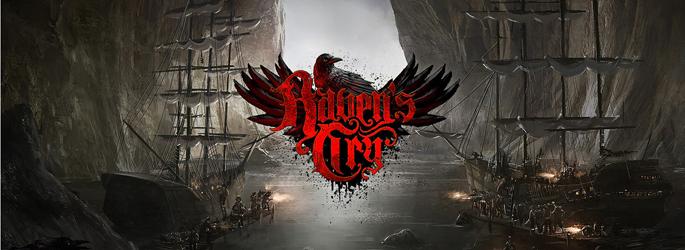 Raven's Cry daté