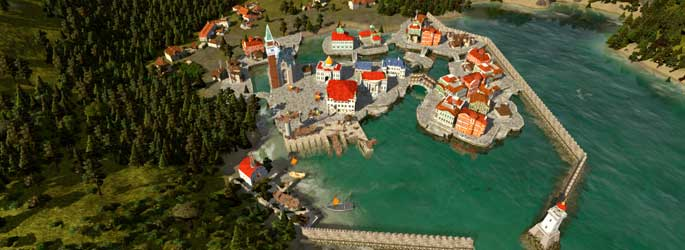 Un add-on pour Rise of Venice