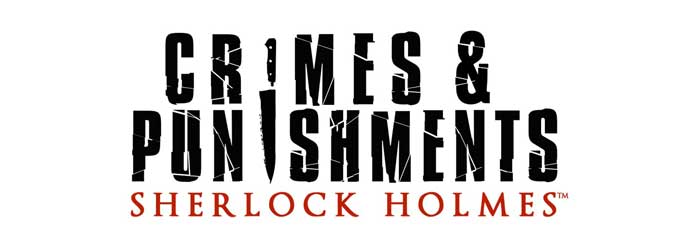 Crimes and Punishments : Sherlock Holmes sur PS4