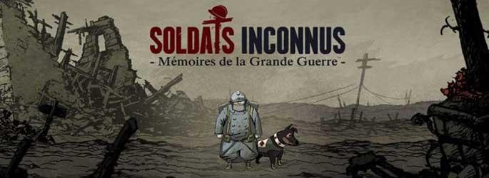 Soldats Inconnus, entre gameplay et émotion