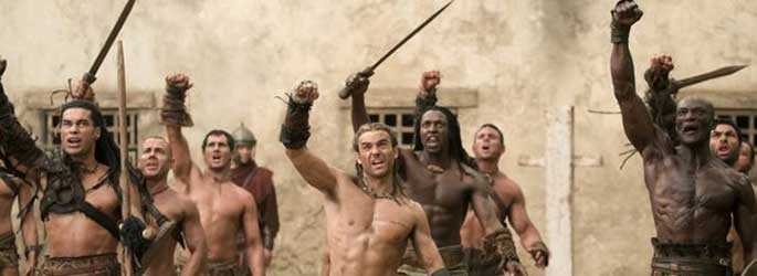 Spartacus Legends sera un Free-to-Play