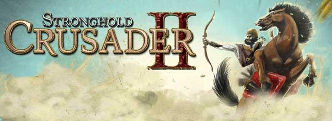 Un Tournoi de Noël pour Stronghold Crusader 2