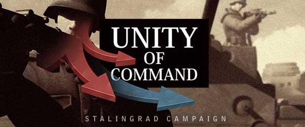 Unity of Command sur Steam et un DLC en préparation