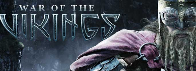 Customisation du personnage disponible pour War of the Vikings