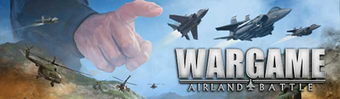 Un site officiel pour Wargame AirLand Battle