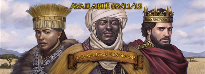 Age of Empires II HD : The African Kingdoms se tease