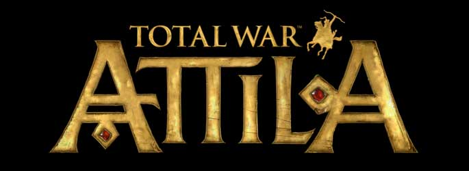 Premier patch pour Total War : Attila