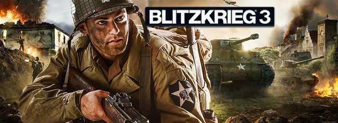 Chars russes en vidéo pour Blitzkrieg 3