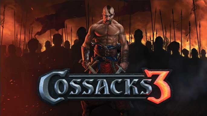 Cossacks 3 : deux nouveaux screenshots