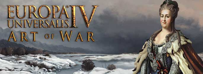 Dev Diary 3 pour Europa Universalis IV : Art of War