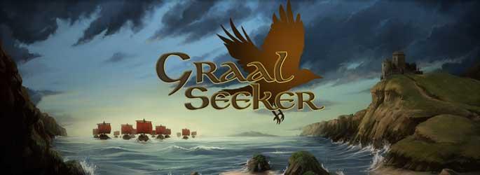 L'aventure de Graal Seeker sur Indiegogo débute