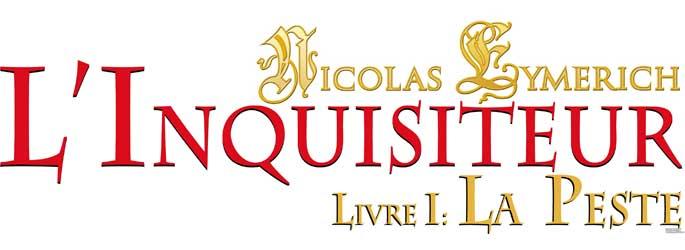 Trailer pour Nicolas Eymerich, L'Inquisiteur – Livre I : La Peste