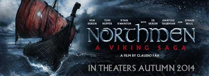 Nouvelle bande-annonce pour le film Northmen : A Viking Saga