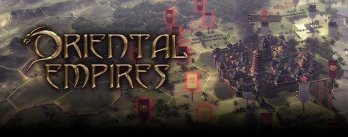 Oriental Empires bientôt en Early Access sur Steam