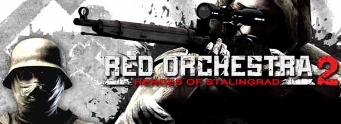 Red Orchestra 2 : Heroes of Stalingrad gratuit durant 24 heures