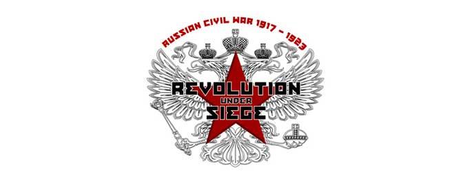 Promo de la semaine : 50% sur Revolution Under Siege
