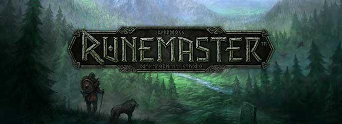 Vingtième journal de développement pour Runemaster