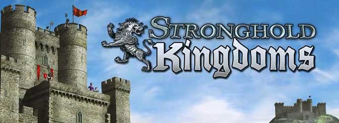 Stronghold Kingdoms arrive sur Mac