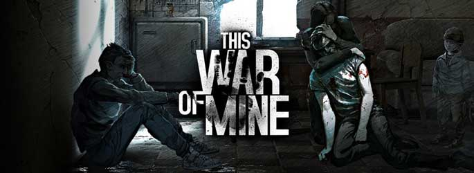 MAJ 1.3 pour This War of Mine