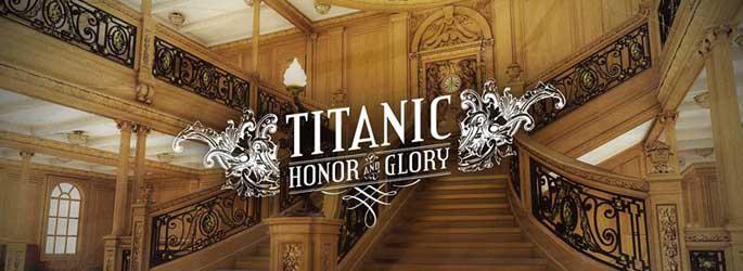 Une deuxième démo pour Titanic : Honor and Glory