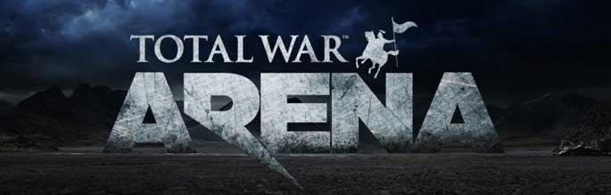 Total War : Arena se montre en images