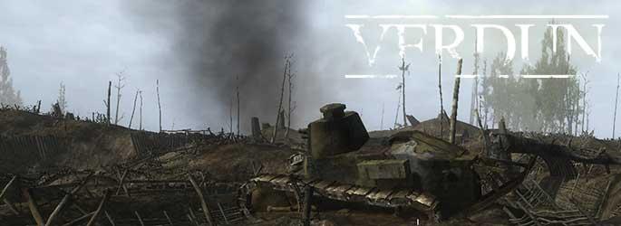 Hammer et Zog en vadrouille sur Verdun !