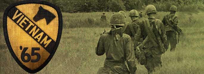 Sortie de Vietnam'65