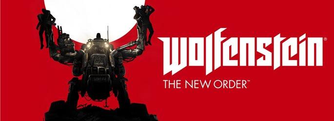Des infos en vrac sur Wolfenstein : The Old Blood