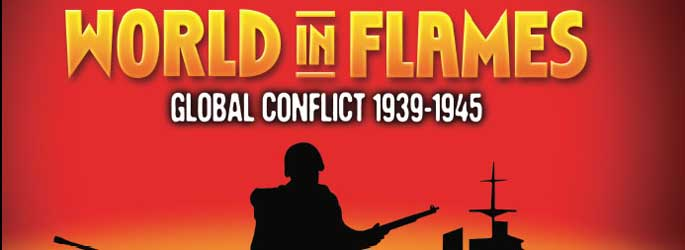 World in Flames se montre