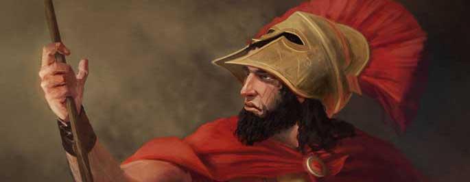Agis IV, roi id�aliste d'une r�volution spartiate