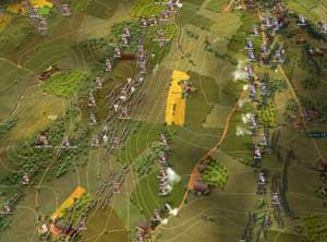 Test d'Ultimate General : Gettysburg