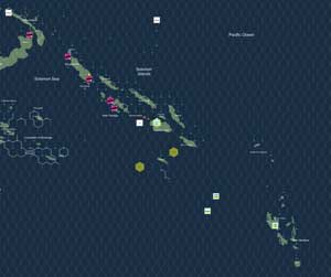 Carrier Battles for Guadalcanal en version 2.2
