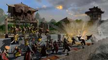 Total War : THREE KINGDOMS - Mandate of Heaven