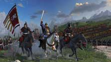 Total War : THREE KINGDOMS - Mandate of Heaven
